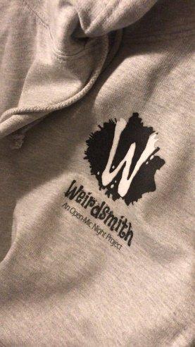 WEIRDSMITH