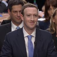 """Senator, we run ads."""
